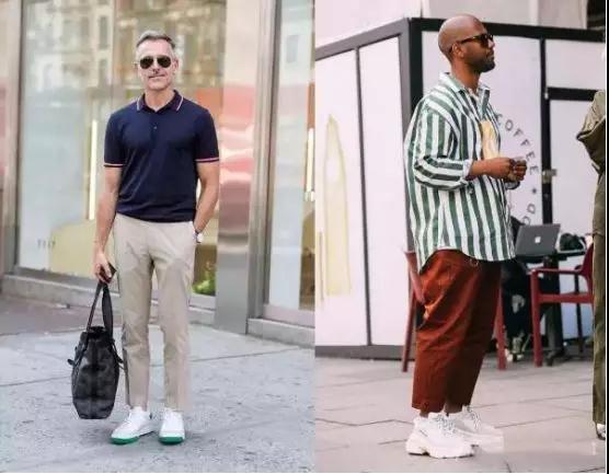 矮个子男生怎么穿显高?4种穿搭170穿出180的感觉!